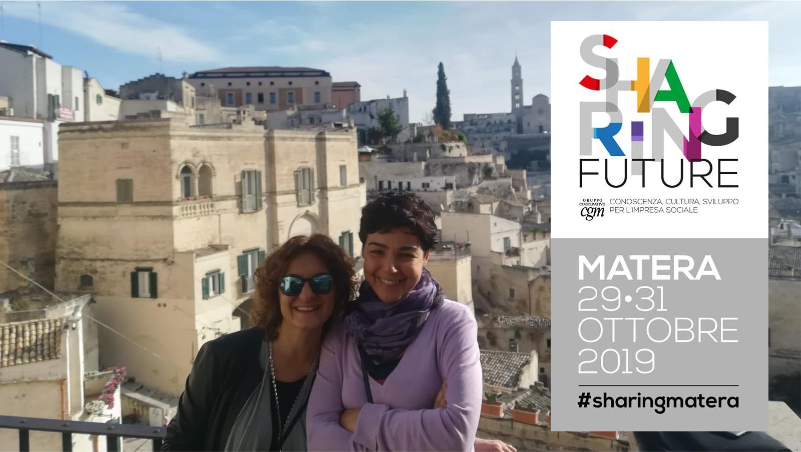 """""""Sharing Future"""", La XIV Convention Di CGM"""