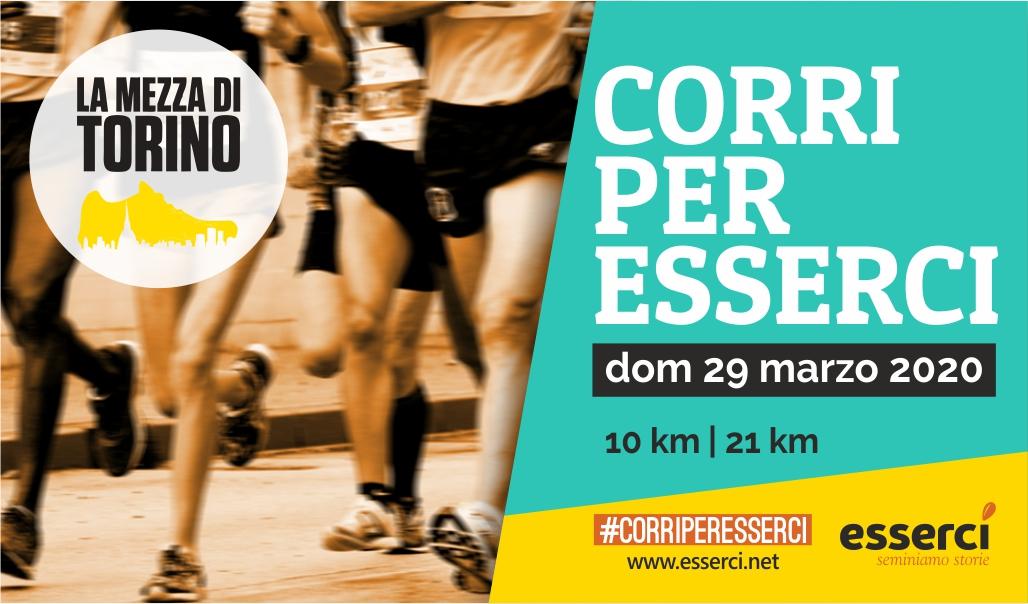 Corri Per Esserci Alla Mezza Maratona Di Torino