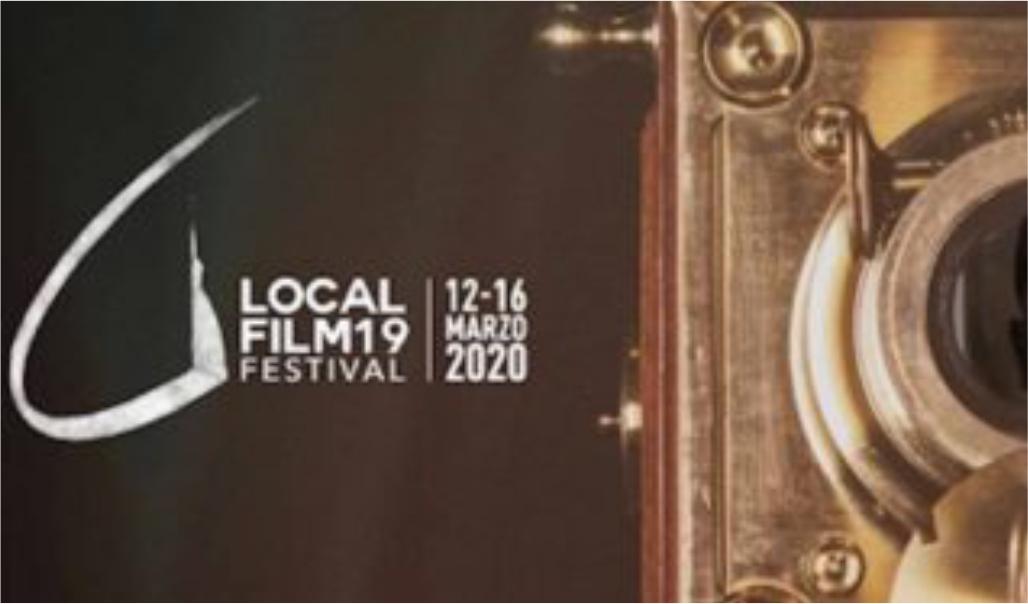 CABU CABU 011 Finalista Al Glocal Film Festival 2020