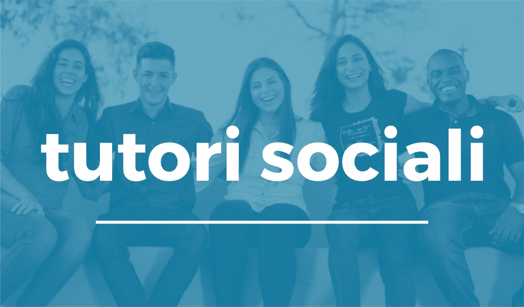 """Progetto """"Tutori Sociali"""""""
